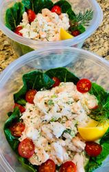 Luncheon Salads