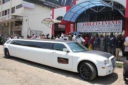 limousine Services in Nakuru
