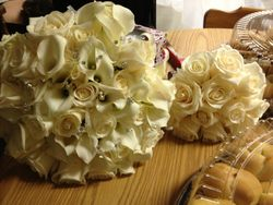 Callas and Roses