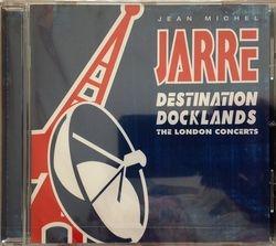 Destination Docklands - EU