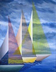 Sailing 2011-2