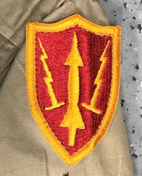 32nd Army Missile Defense Command: