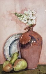 Porcelain, Peter & Pears 1