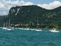 Lake Garda, Italy, 2019.