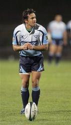 Derrick Hougaard - 2003-2007
