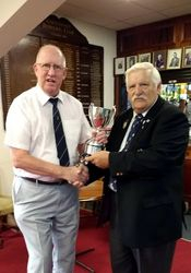 Div. 2 winners Desborough