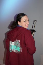 DANCER OF THE YEAR FINALIST