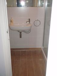 Shower room 2011