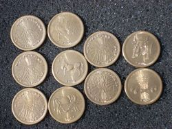 FANTAST COINS 044