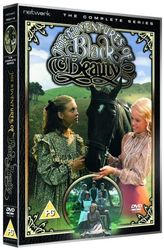 Black Beauty - Complete Series DVD Set (UK reg. 2 release)