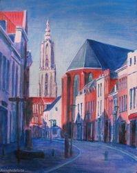 Streets: Amersfoort, Langestraat