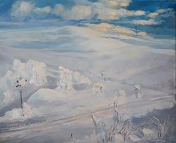 Charm of Lapland