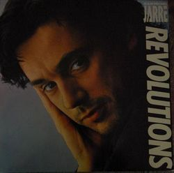Revolutions - UK