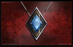 Vulcan jewelry #3