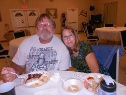 Mark & Lynn