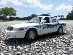 Sunrise Police Department, Florida