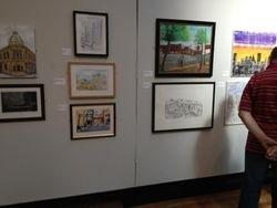 Touchstones Gallery