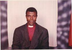 Rev. Samuel Kweku  Ackom