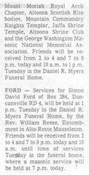 Ford, Simon D. - Part 2