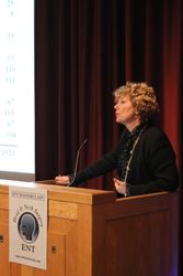 Professor Valerie Lund