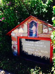 Sacred Heard Parish