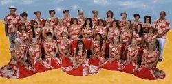 Aloha 'O Ka Hula Dance Troupe