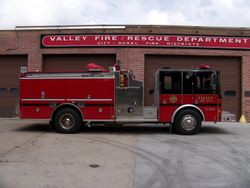 Valley 530
