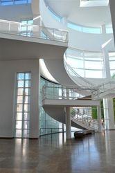 Getty Center Interior 5
