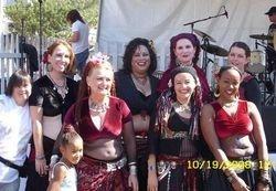 Sherman Oaks Street Faire 2008
