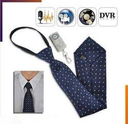 Spy Tie