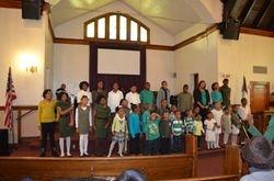 Children of Light & IGNITE Youth Choir