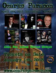 Paracon Convention