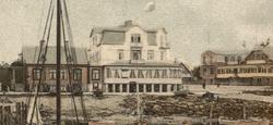 Hotell Kullaberg 1910