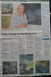 Newspaper Ylojarvi 4.6.2014