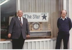 Star & Beacon Newspaper