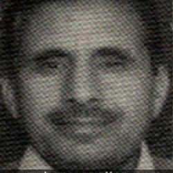 Shaheed Ramzan Ali (Walad Sarwar Ali)