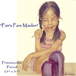 Fair's Fare Maiden