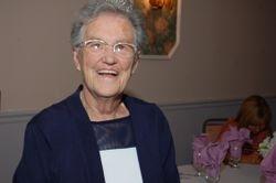 Gladys turns 80!
