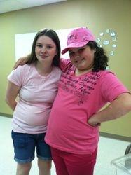 Pink Spirit Day 2012