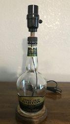 Very Old Barton Lamp