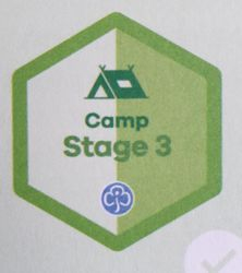 Camp Stage 3 Skill Builder