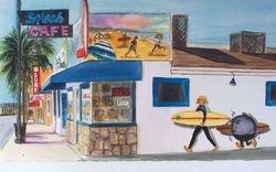 Splash Café, Pismo Beach