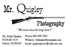 Mr. Quigley Photography