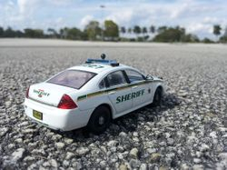 BREVARD COUNTY SHERIFF'S OFFICE