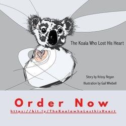 The Koala who Lost his Heart