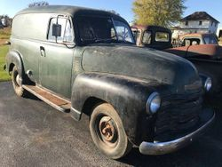 11.51 Chevy 3100 Panel Truck