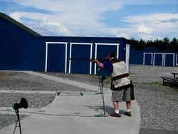 Handicap Shoot Off - Hughes