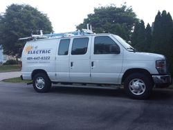 V&G Electric Mobile Service