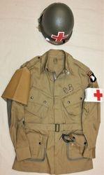 101st ABN. Div. Medic: