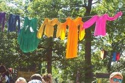 Clothesline